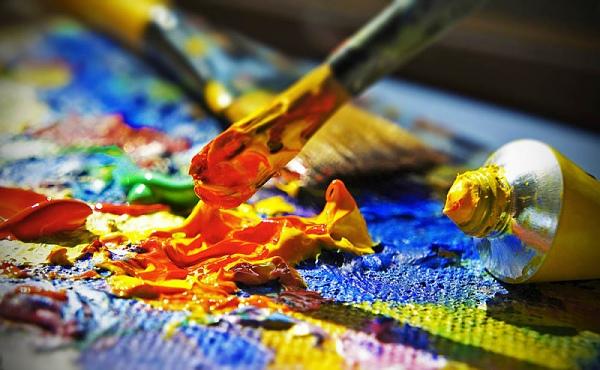 Pittura Creativa