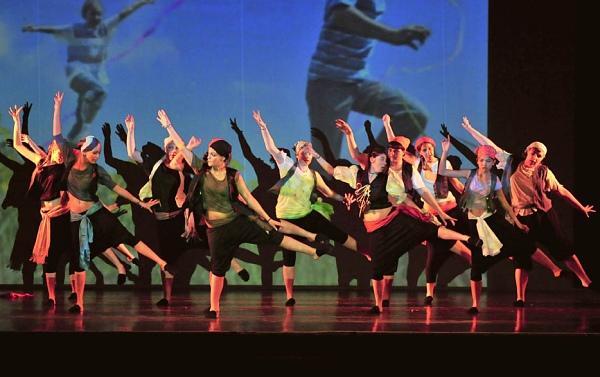 Ballo e Coreografia