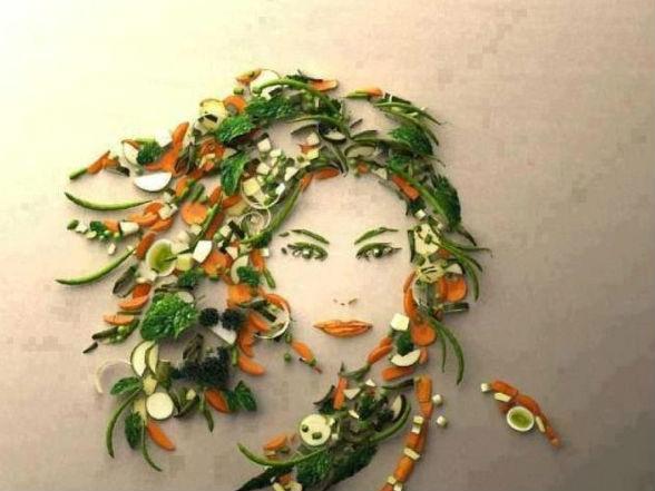 Arte Visiva Vegetale