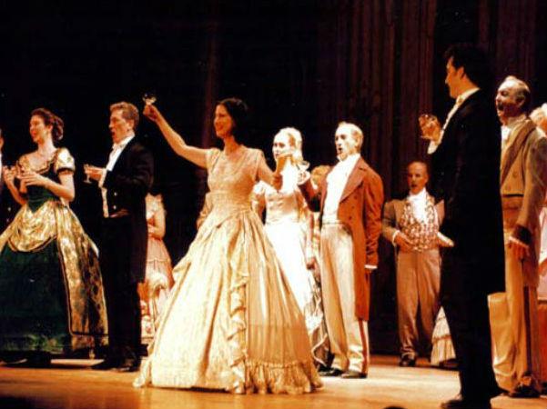 Opera in Musica