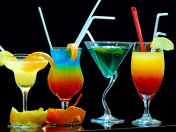 Sfida dei Cocktail